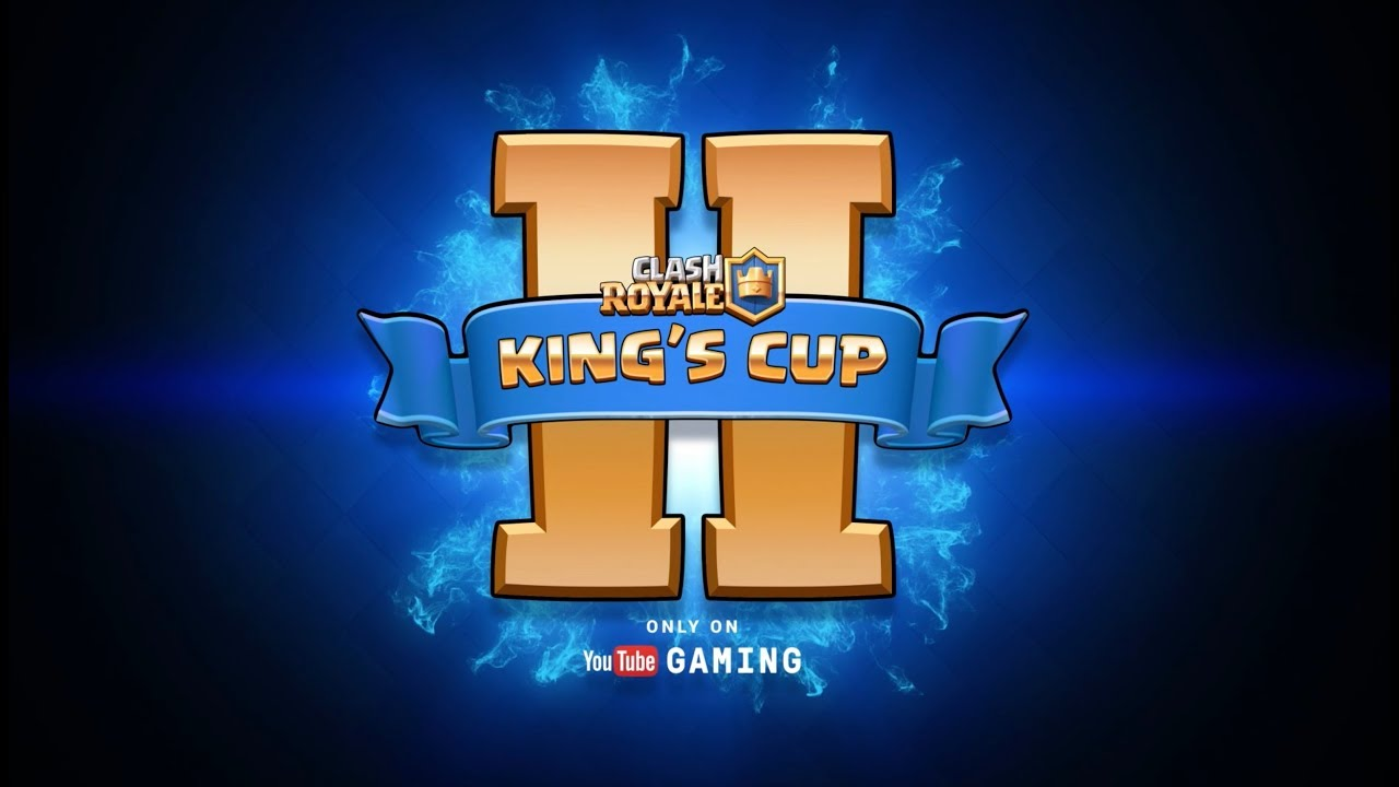 kings cup 2 clash royale